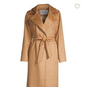Maxmara 100% cashmere coat